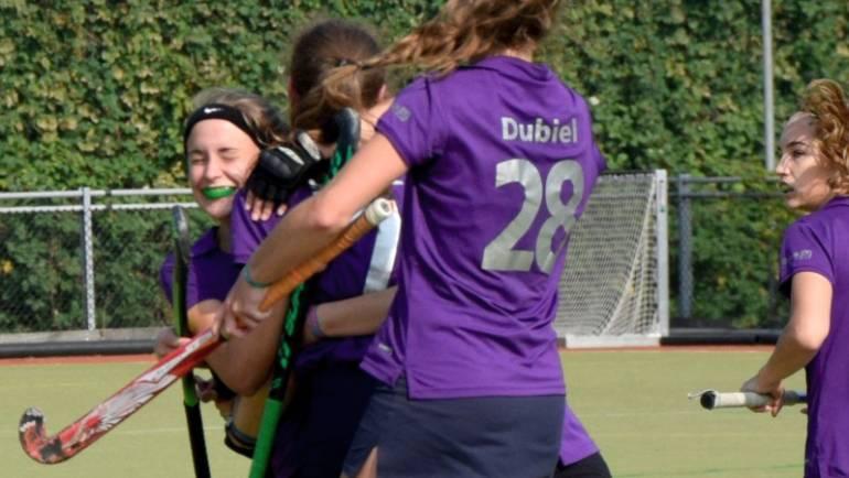 W. Jugend B dreht Rückstand zum Sieg gegen Dortmund