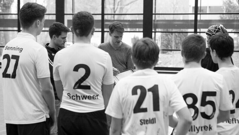 4. Platz in der Verbandsliga Endrunde erreicht – Tschüss Jungs!