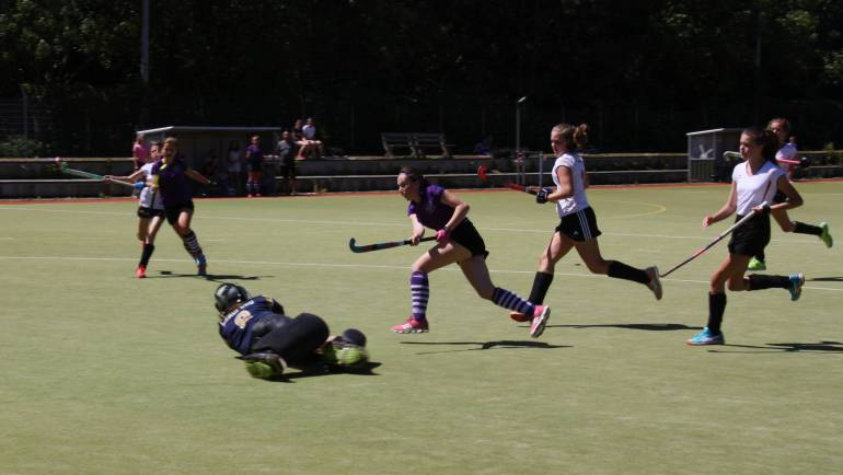 Geht doch! – Mädchen A gewinnen verdient gegen Wuppertal