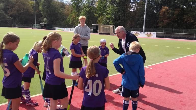 Md C2  3. Spieltag – 4 Punkte eingefahren