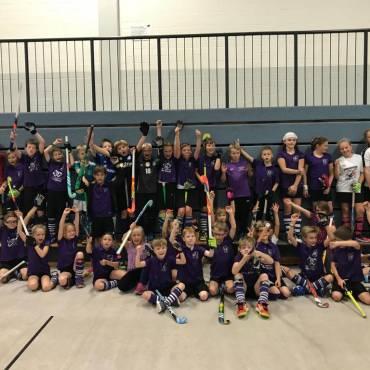 Hockey Kids Party 2018