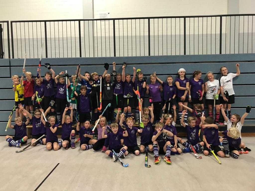 Hockey Kids Party 2018