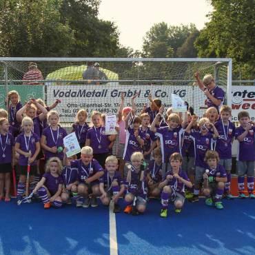 HiesFeld Cup 21 – So schön kann Hockey sein!